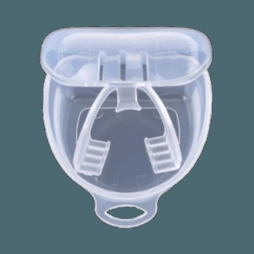 Dentabrux Knirschschiene gegen Zähneknirschen